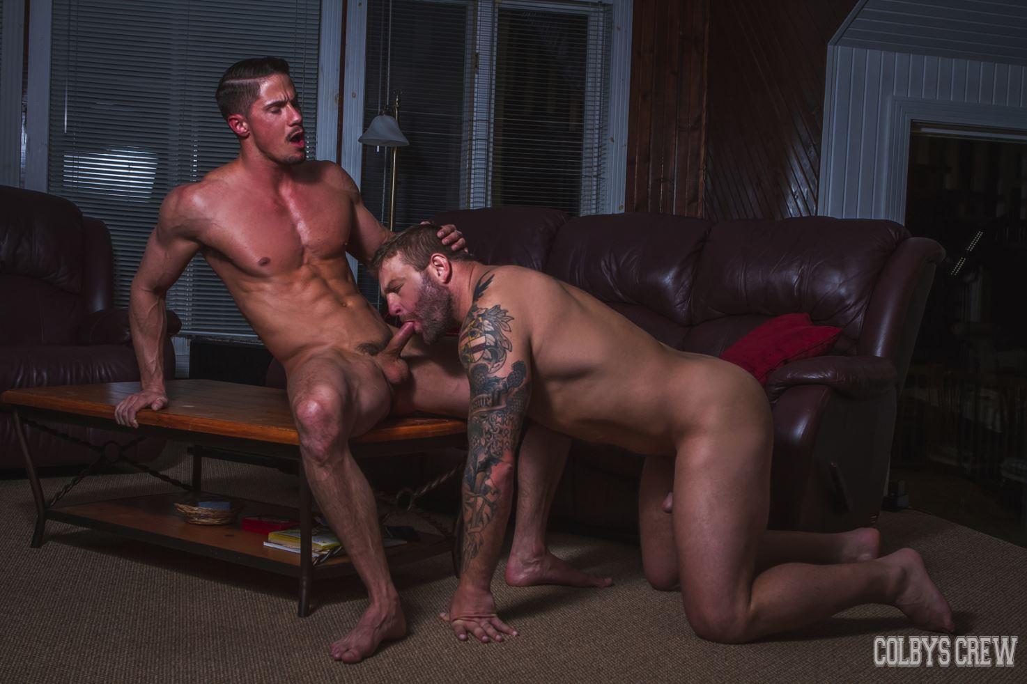 Colby Jansen Free Porn