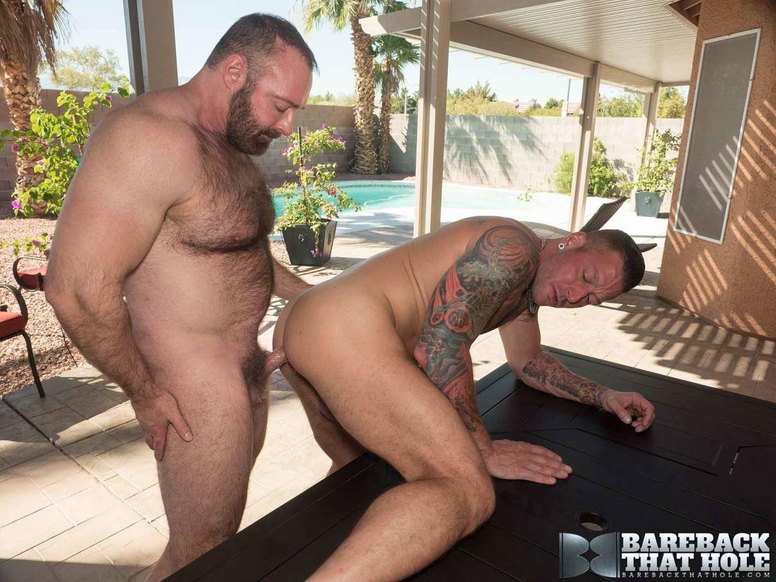 Hugh Hunter and Brad Kalvo 5