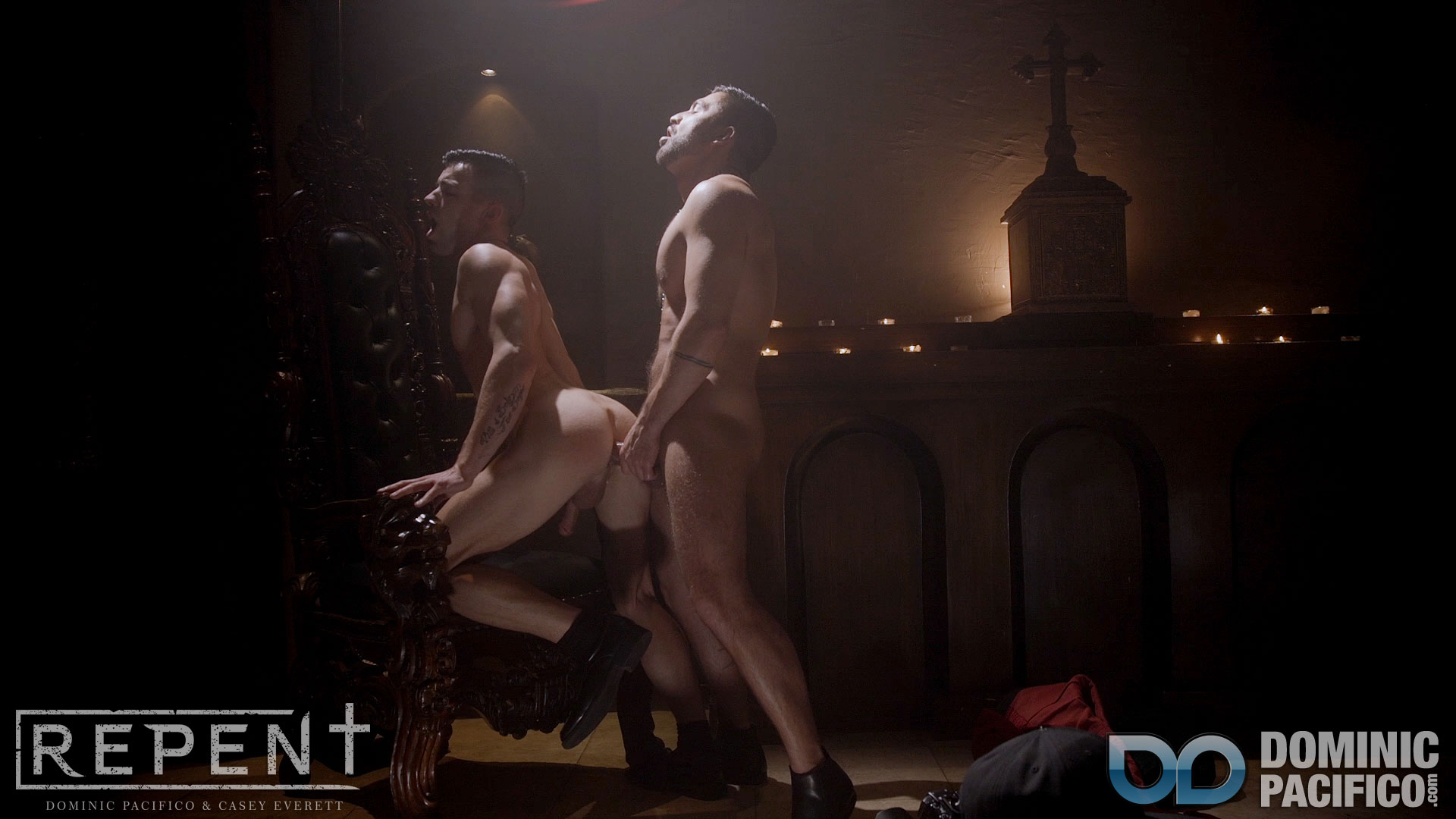 Repent: Casey Everett and Dominic Pacifico 7