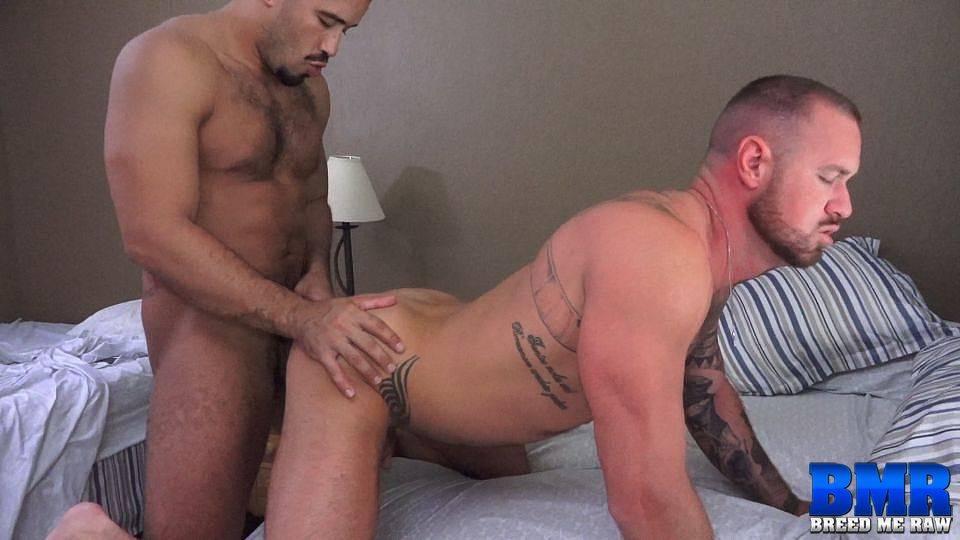 Trey Turner and Michael Roman