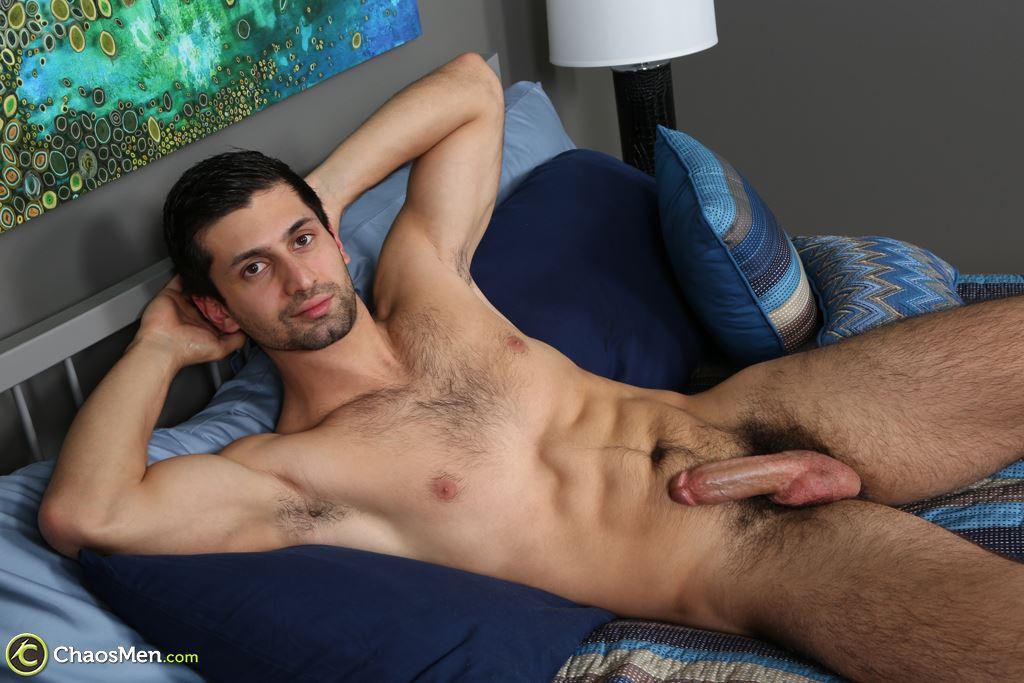 Nicholas Duff Solo 4