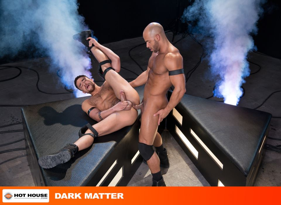 Sean Zevran and Beaux Banks