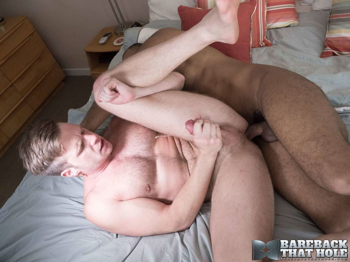 Brian Bonds and Ray Diesel 9