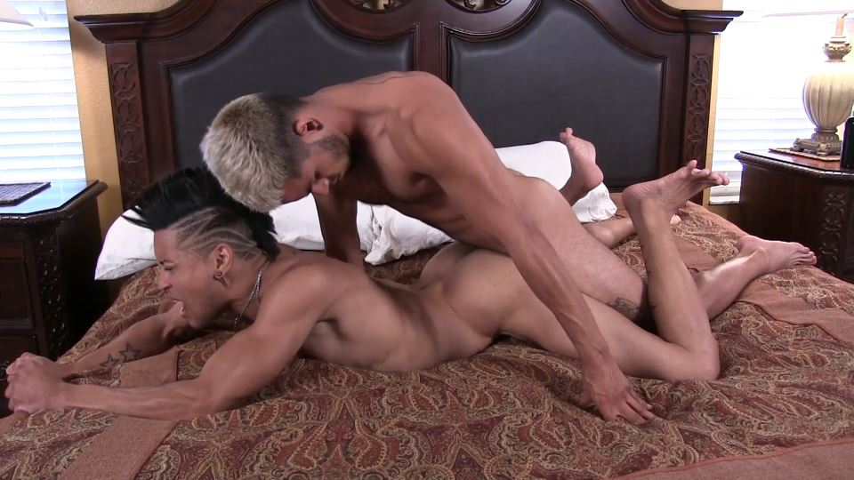 Marco and Tiger - Scene 2 7