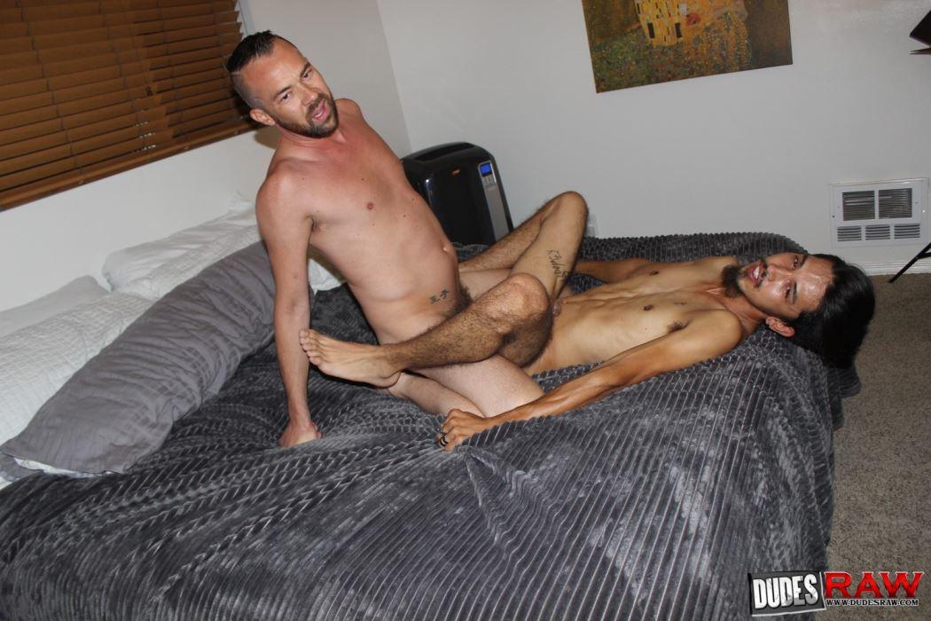 Rave Hardick and Nick Long 6