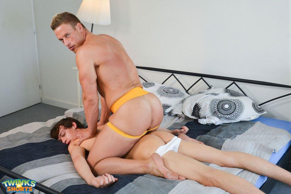 Tomas DeCastro and Alessandro Katz 5