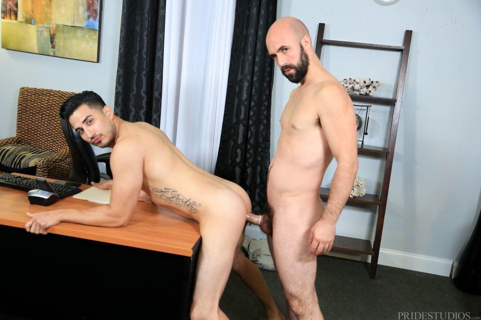 Hunter Vance and Lex Ryan 6