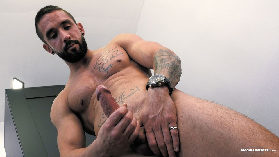 Zack Lemec Solo 8