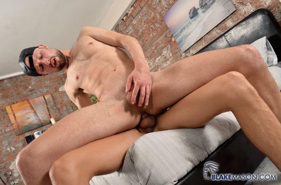 Xavier Sibley and Drew Dixon