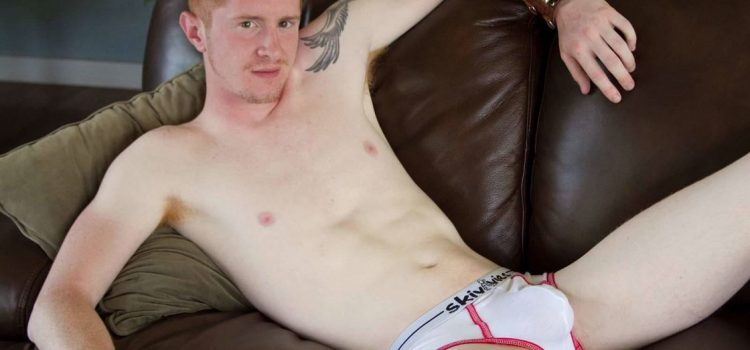Introducing Collin Redd