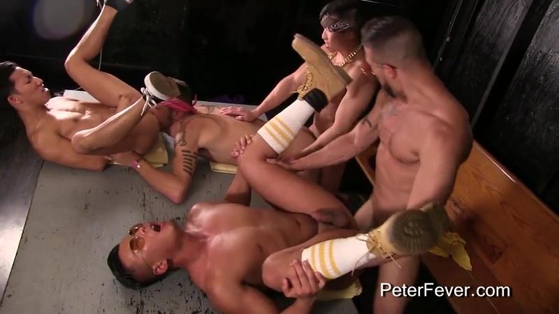 The Deuce - A Gay Parody 7