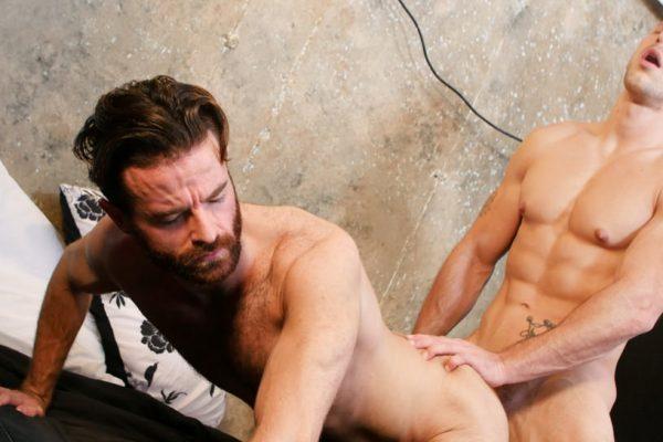 Brendan Patrick and Roman Todd