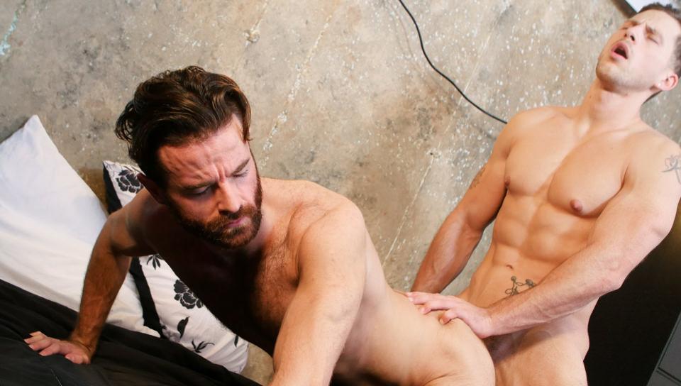 Brendan Patrick and Roman Todd 7
