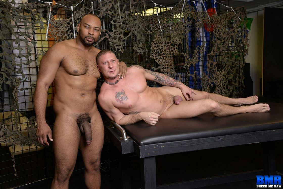Ray Diesel and Tyler Griz 7