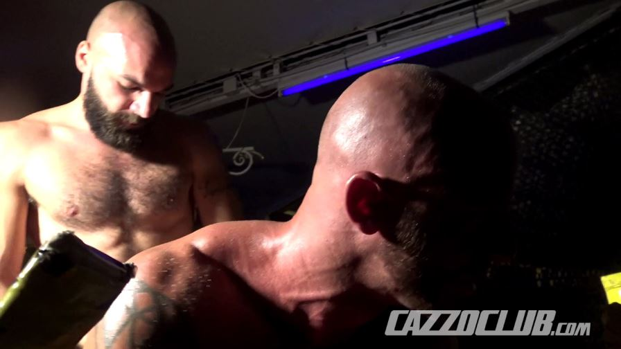 Aymeric Deville and Max Duro 7