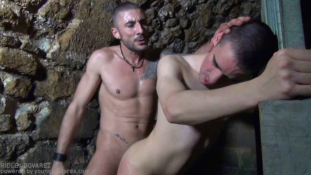 Max Toro and David Valentin
