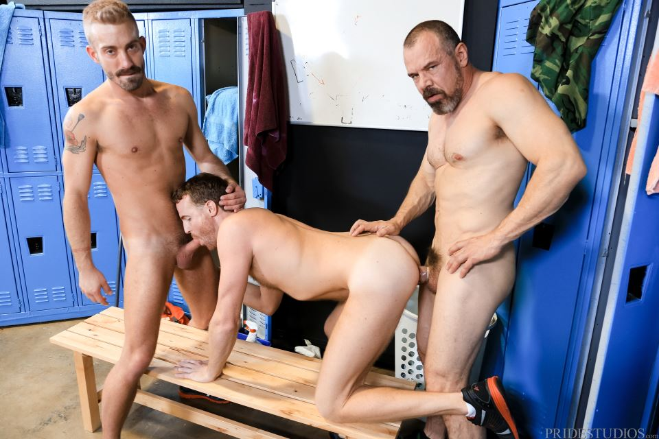 Max Sargent, Jack Gunther and Jett Rink 5