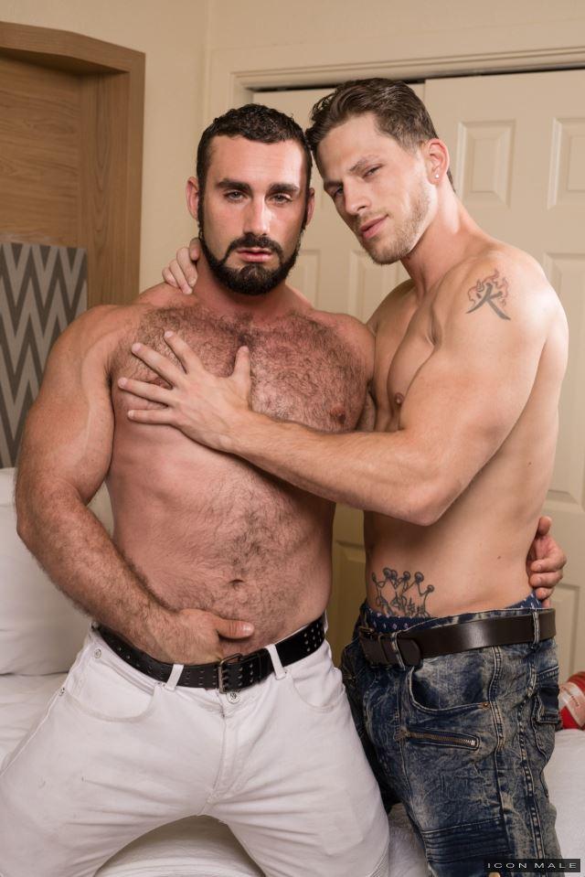Jaxton Wheeler and Roman Todd