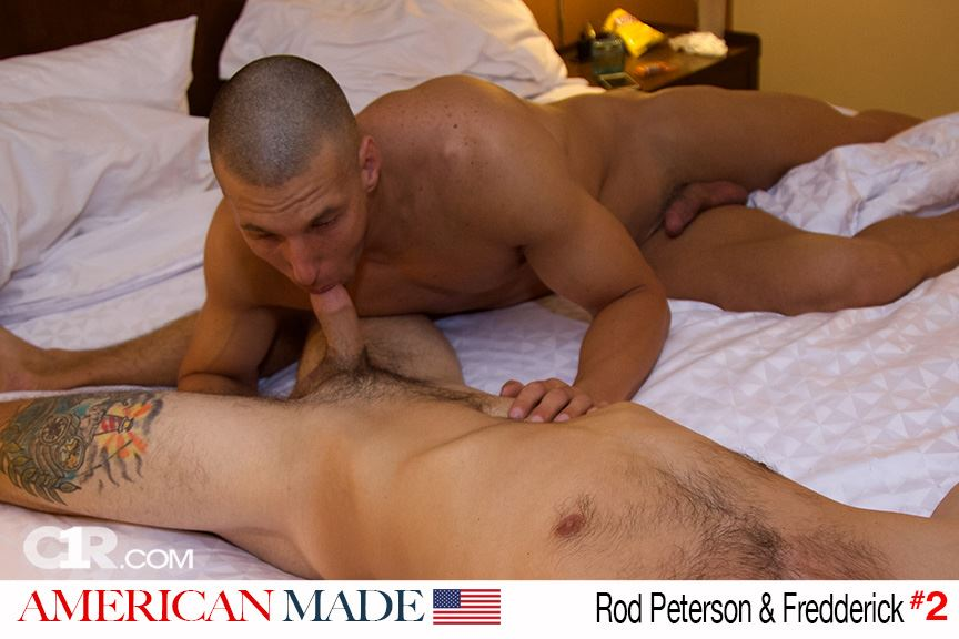 Fredderick and Rod Peterson 7