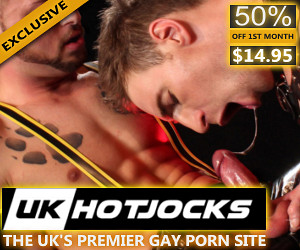 UK Hot Jocks