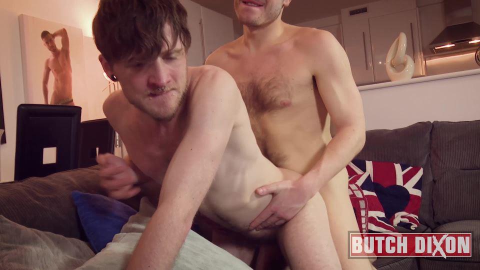Ryan Buck and Kieron Knight 3