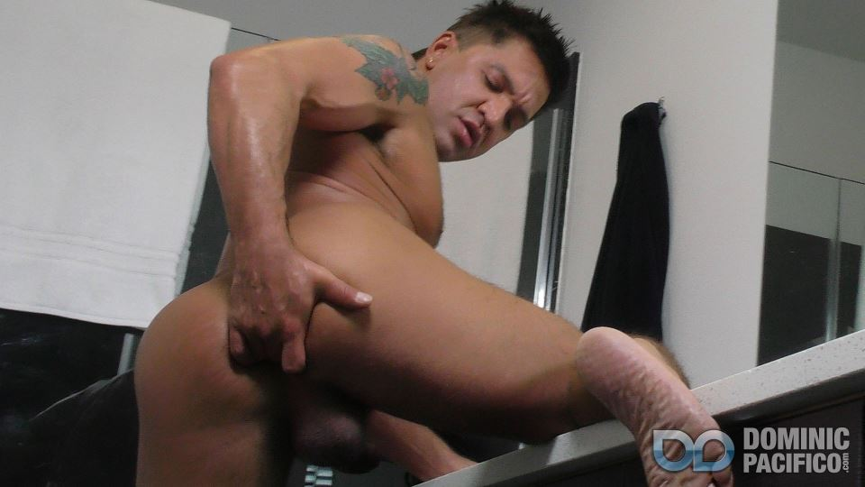 Dominic Pacifico Jerks Off Again 4