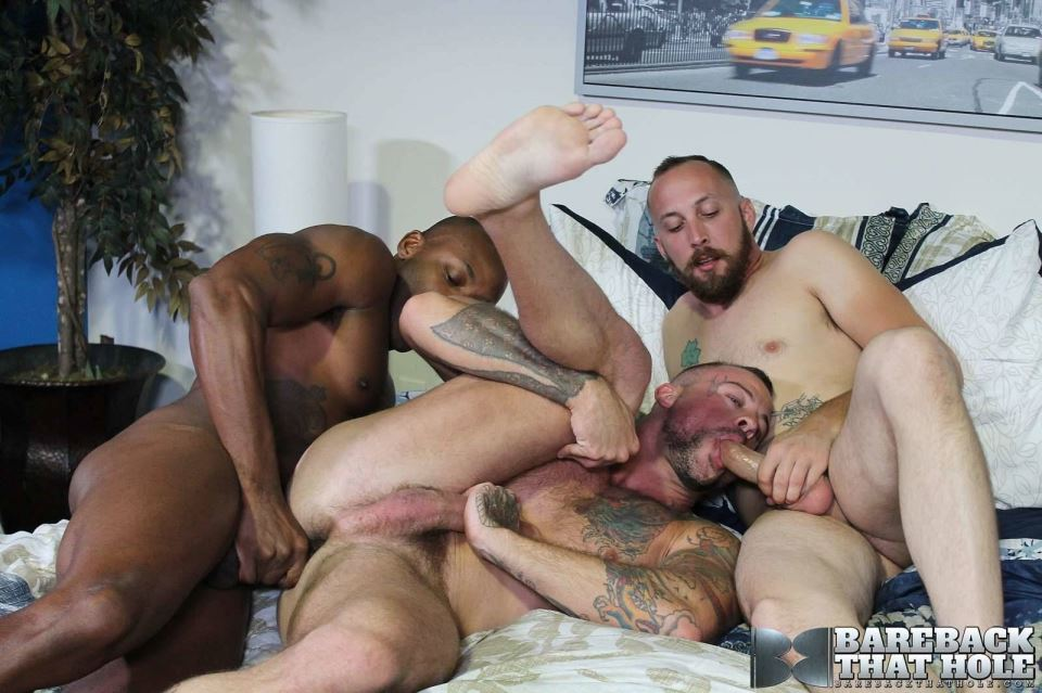 Dustin Steele, Osirus Blade and Sean Duran 5