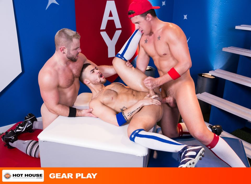 Nick Sterling, JJ Knight and Beaux Banks 6
