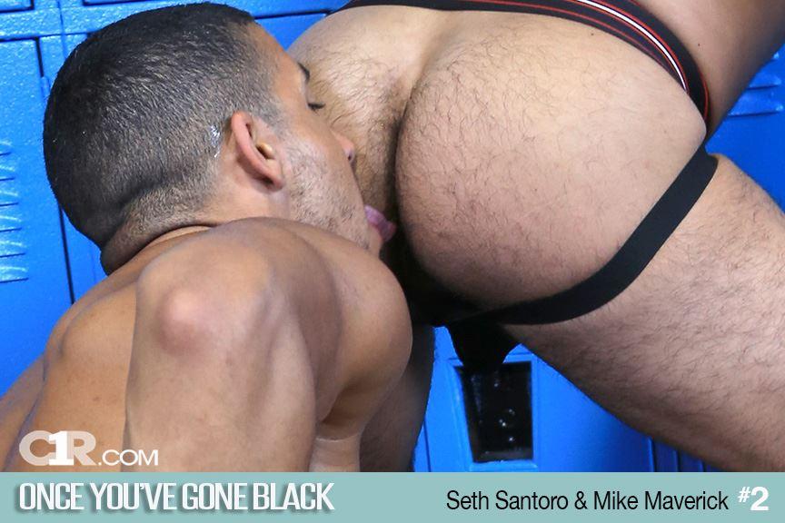 GAY PORN SETH SANTORO MIKE MAVERICK