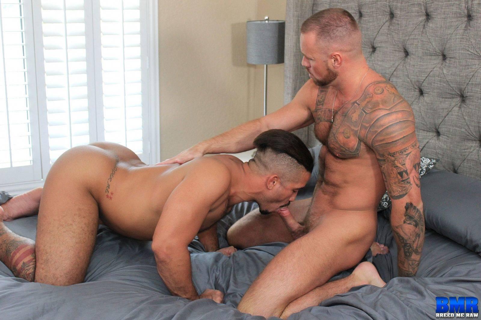 Michael Roman and Trey Turner
