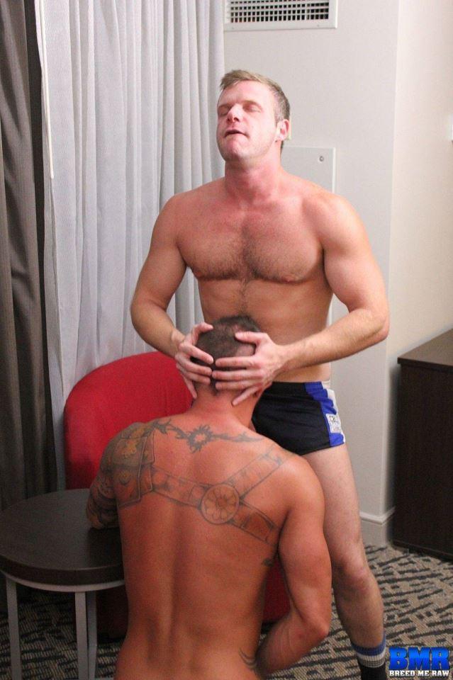 Brian Bonds and Michael Roman