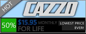 Cazzo Club - 50% discount off