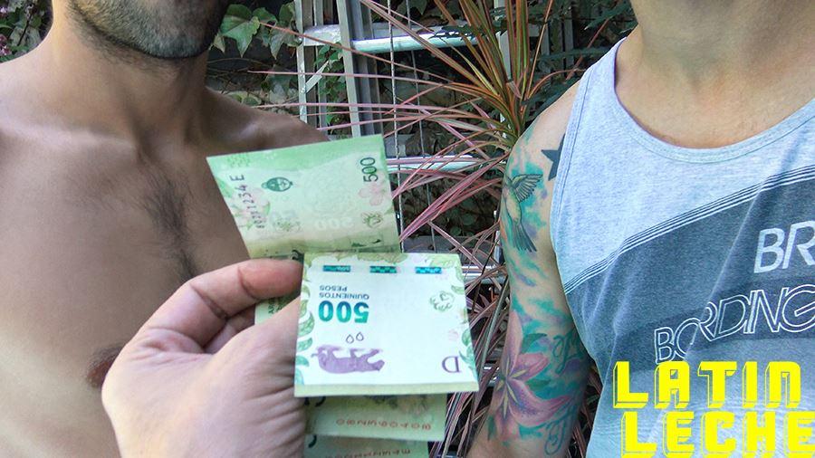 LatinLeche: Numero 16