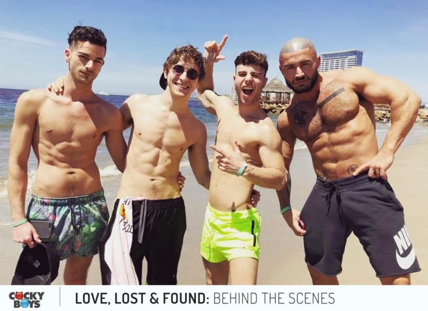 Love Lost and Found 3