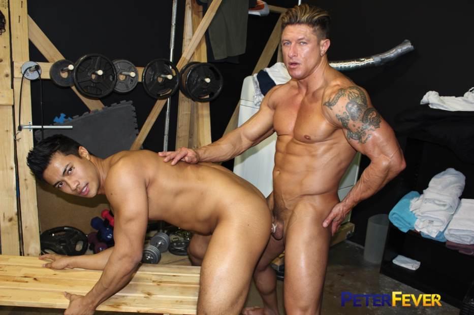 Bryce Evans and Ken Ott 6