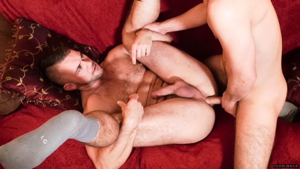 Michael Delray and Blaze Austin 7
