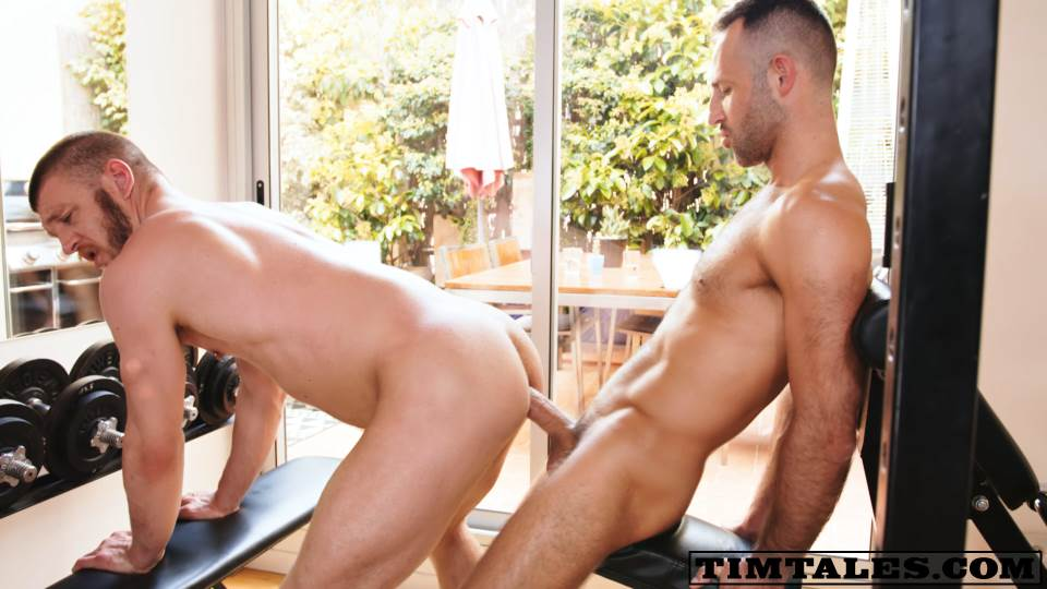 Vadim Romanov and Caleb King 8