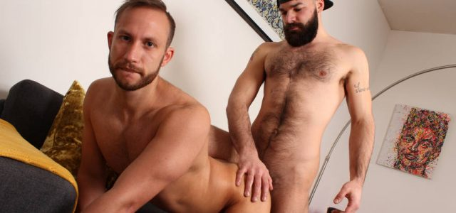Max Duro and Brent Taylor