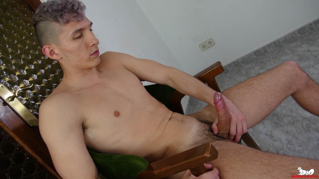 Hugo Diaz Solo 4