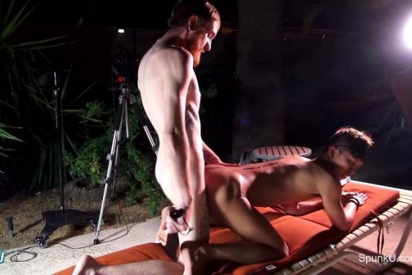 Dom Ty And Levy Foxx