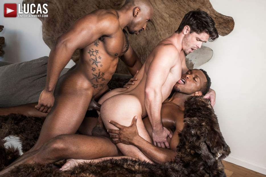 Devin Franco, Andre Donovan and Max Konnor 8