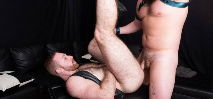 Hank Aarons and Sean Knight