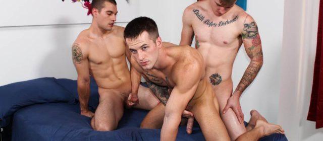 Quentin Gainz, Ryan Jordan and Princeton Price – Scene 2