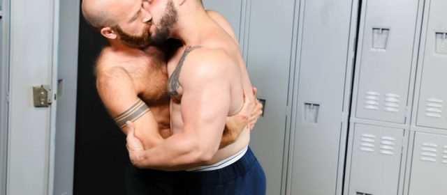 James Stevens and Dax Carter