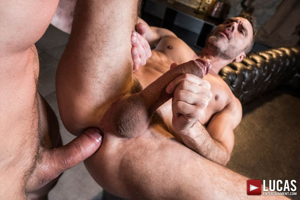 Manuel Skye and Tomas Brand - Part 2 6