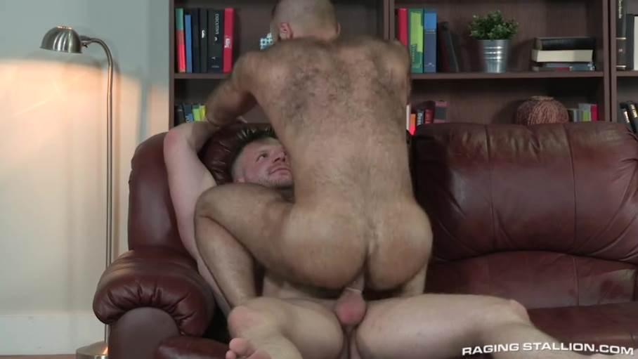 Brian Bonds and Teddy Bear 8