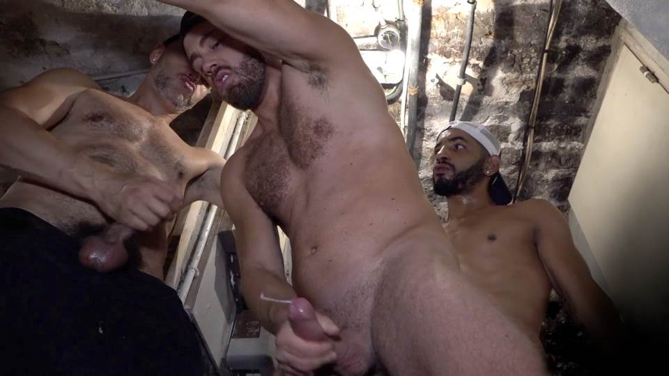 Logan Moore, Tahar and Aldo