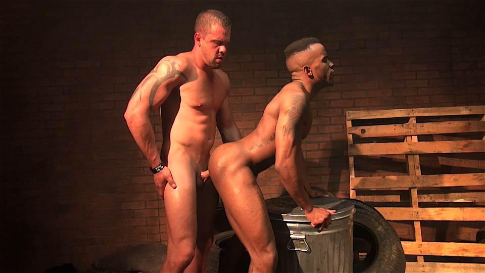 Darin Silvers and Pheonix Fellington 9