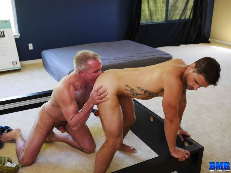 Dale Savage and Jackson Reed 2