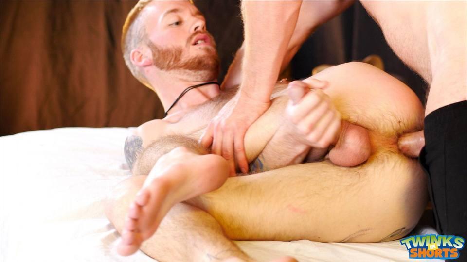 Declan Moore and Brian Bonds 8